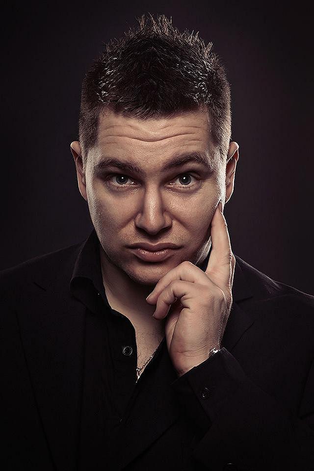 Filip Matušinský